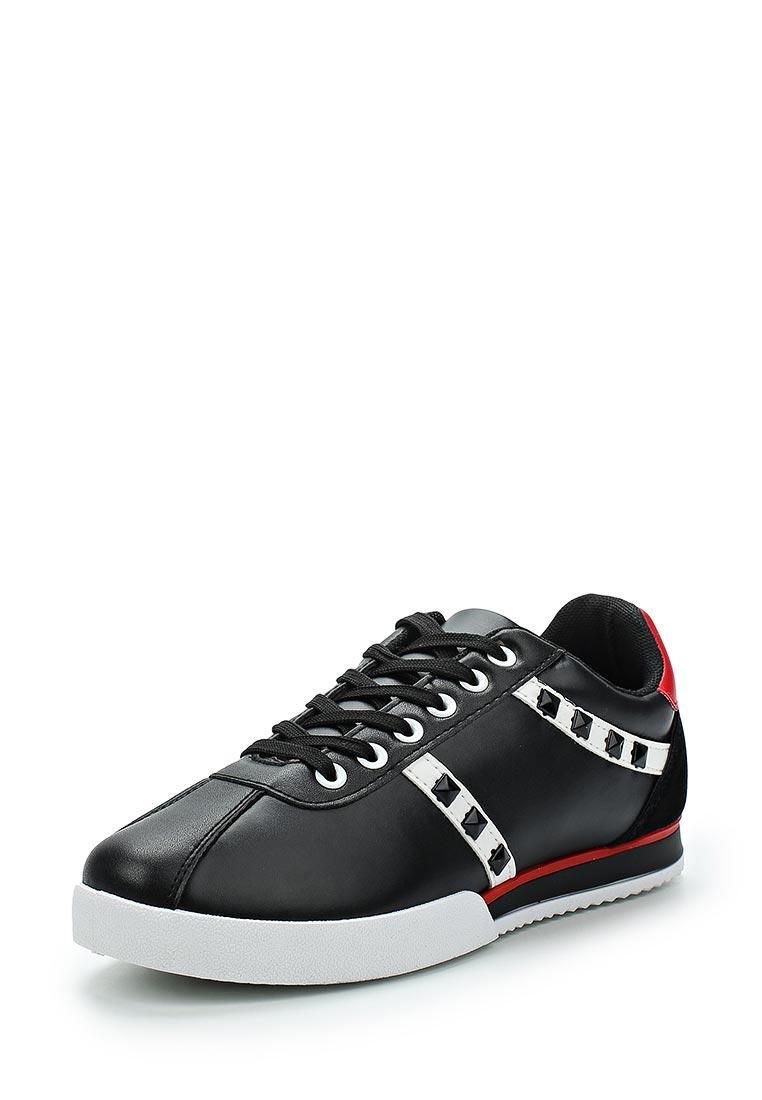 Женские кеды Style Shoes F57-T-111