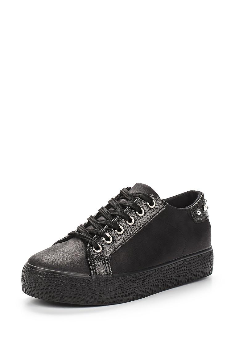 Женские кеды Style Shoes F57-T-112