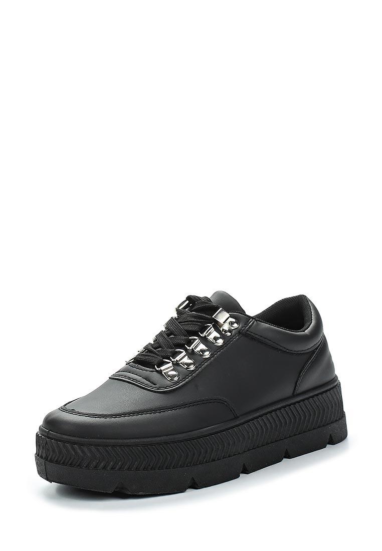 Женские кеды Style Shoes F57-T-120