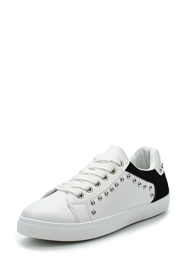 Женские кеды Style Shoes F57-T-87