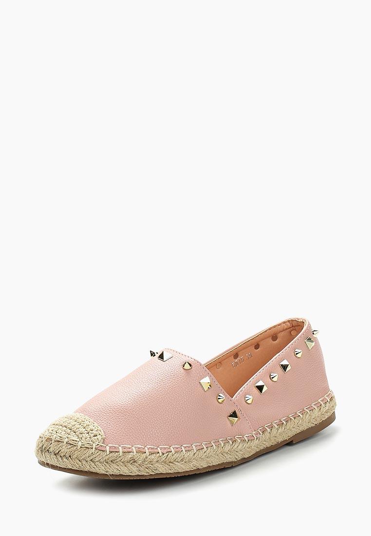 Женские эспадрильи Style Shoes F57-6615