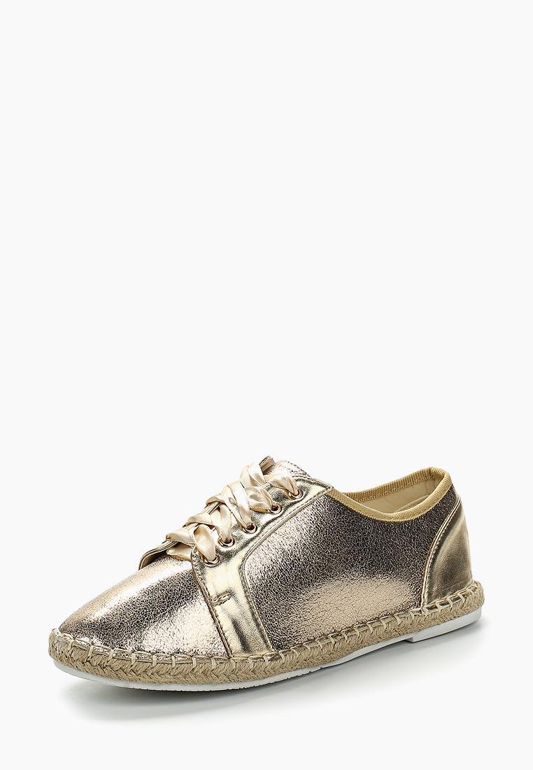 Женские эспадрильи Style Shoes F57-6620