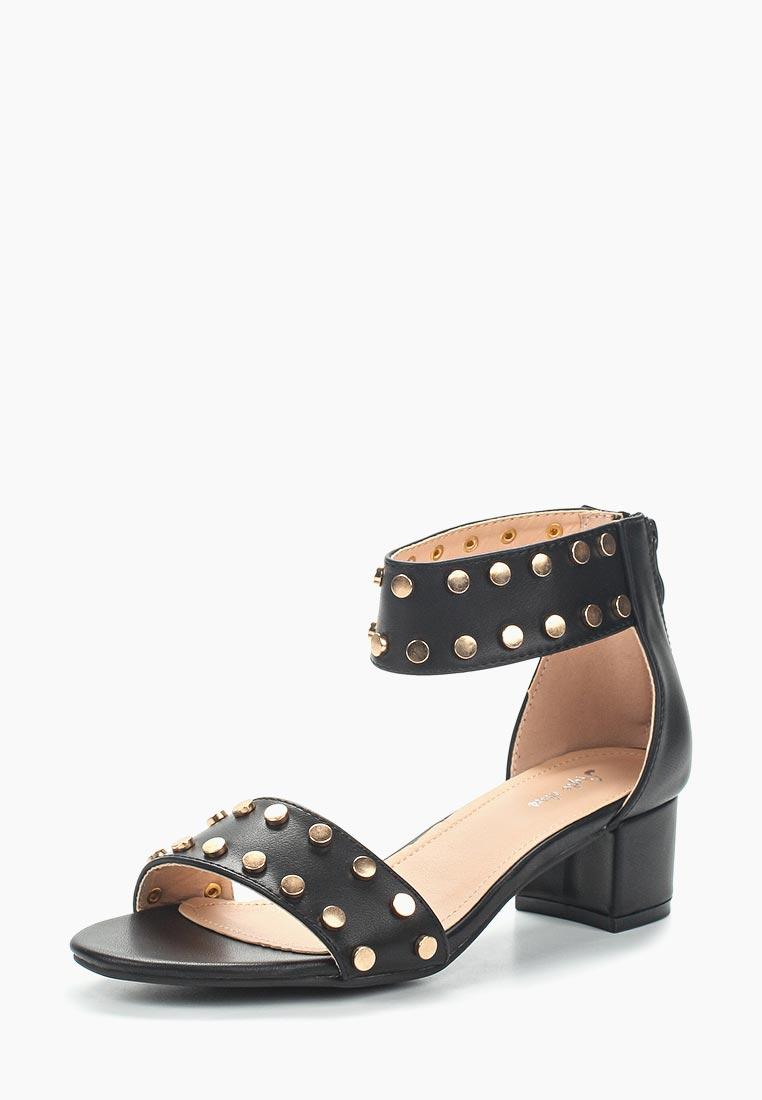 Женские босоножки Style Shoes F57-6636
