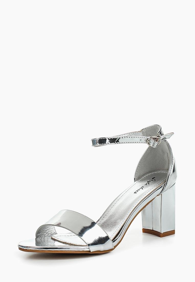 Женские босоножки Style Shoes F57-6642