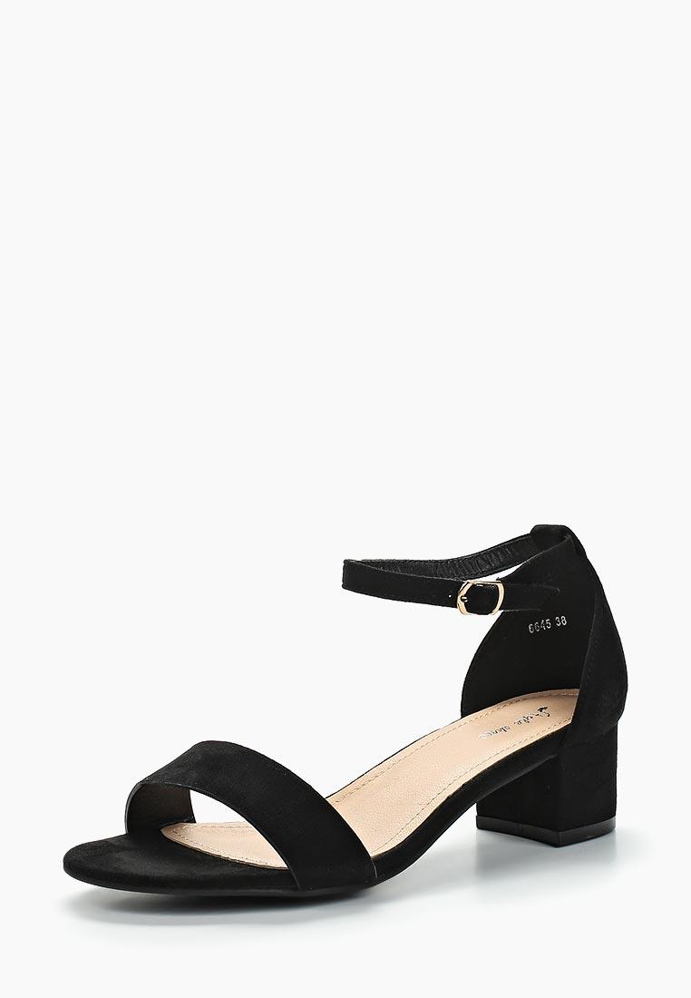 Женские босоножки Style Shoes F57-6645