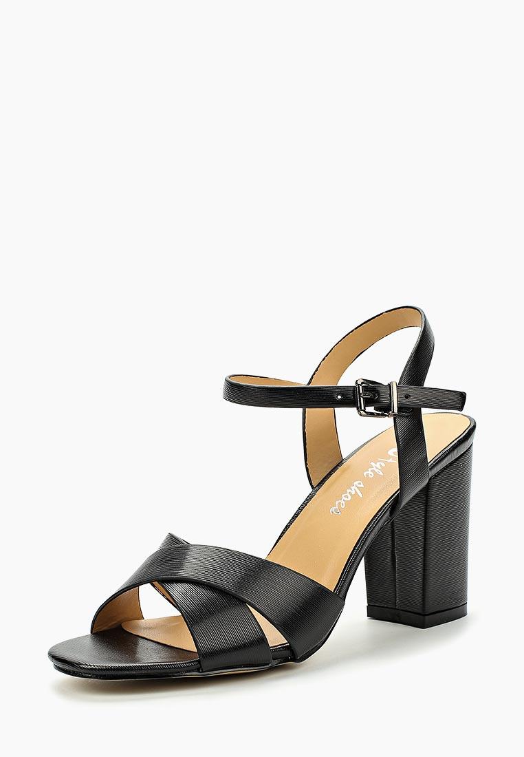 Женские босоножки Style Shoes F57-CS-8