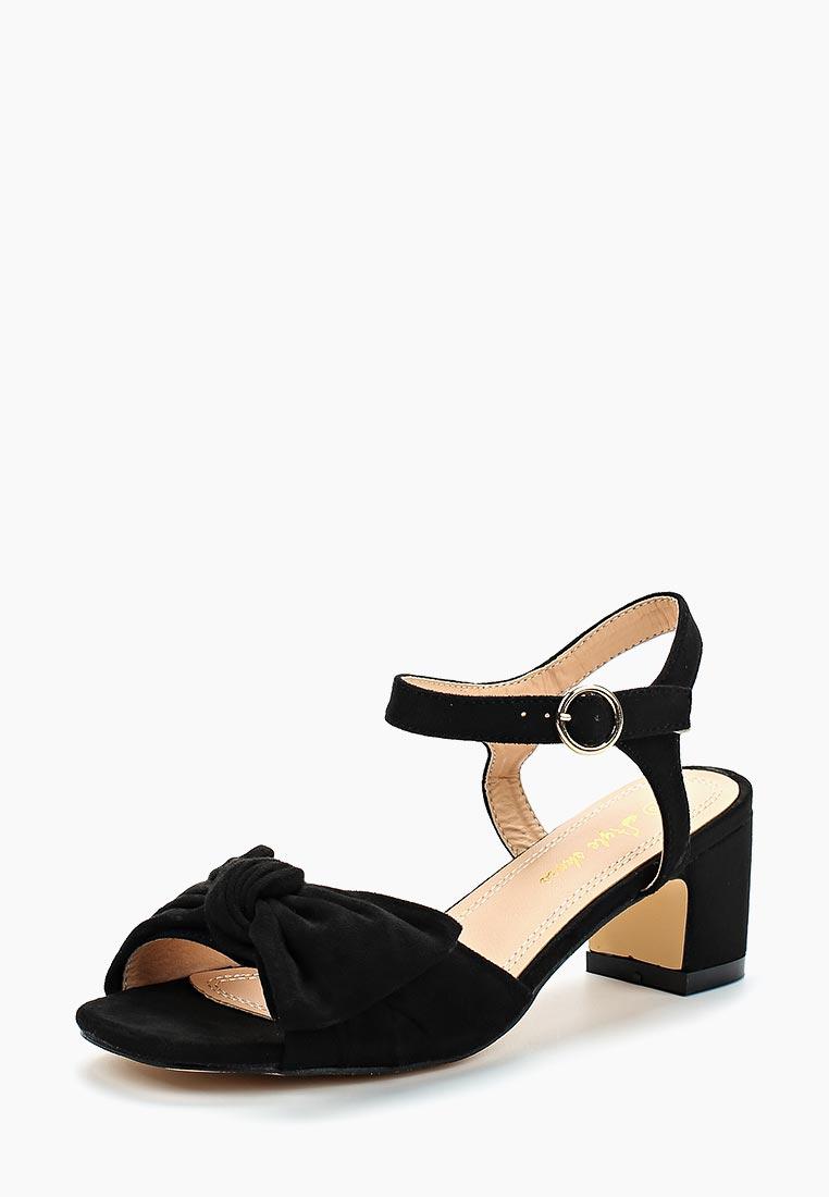 Женские босоножки Style Shoes F57-D1870-A19