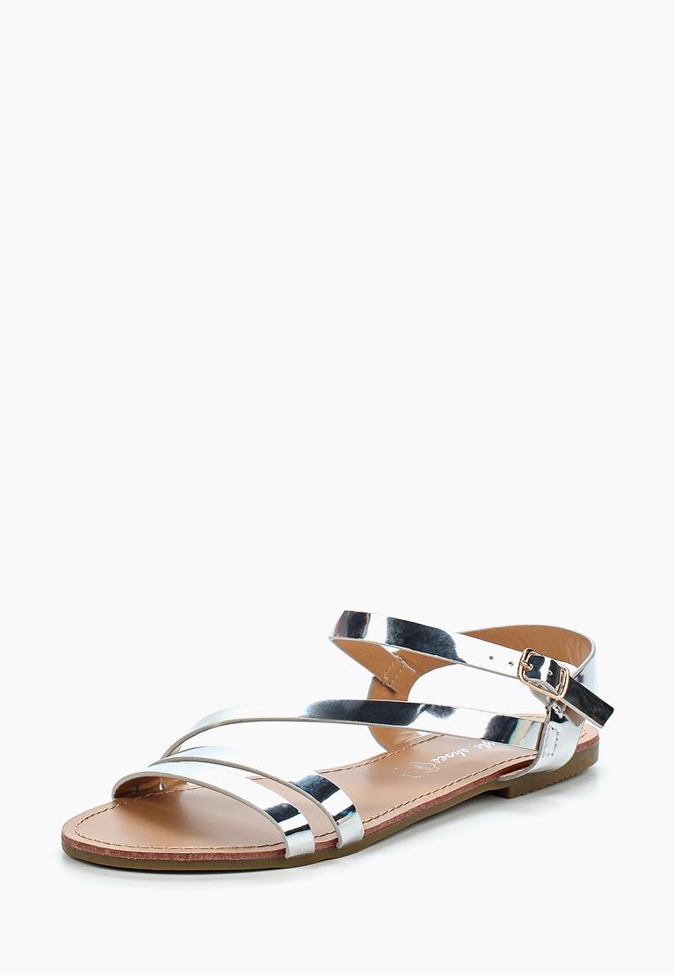 Женские сандалии Style Shoes F57-015