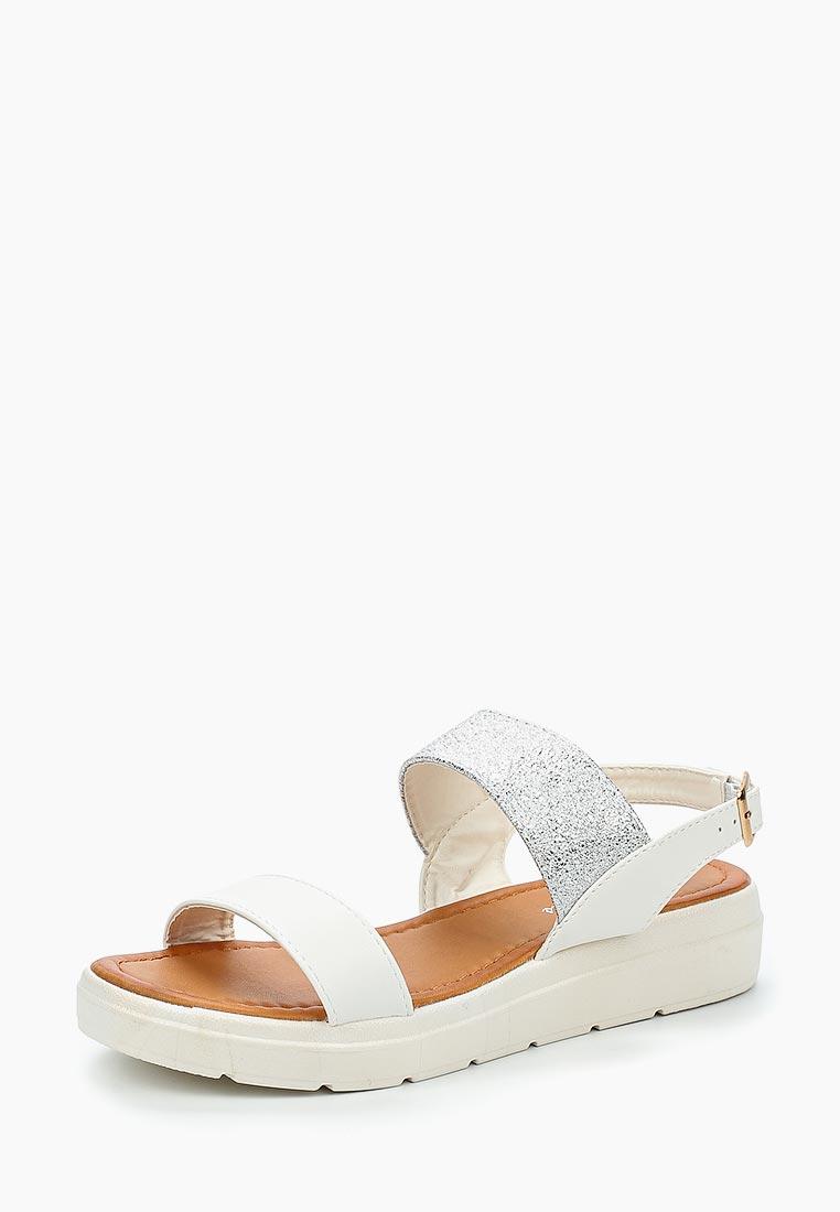Женские сандалии Style Shoes F57-020