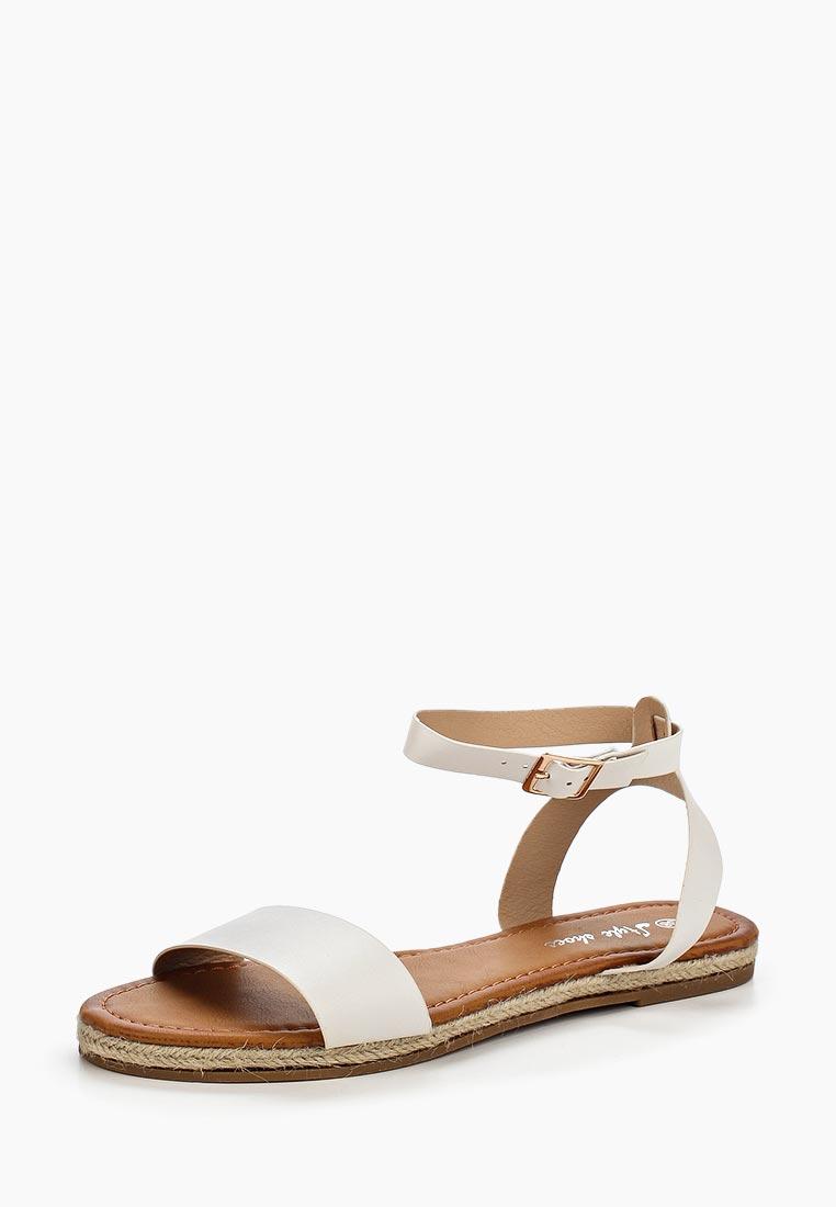 Женские босоножки Style Shoes F57-021