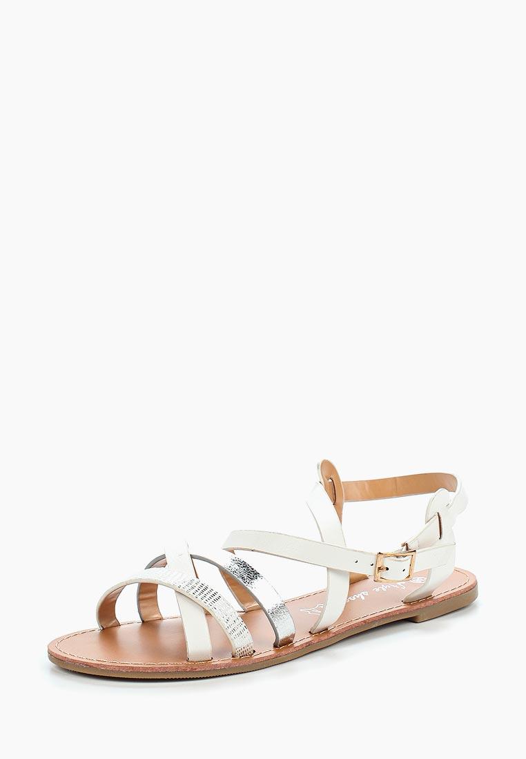 Женские сандалии Style Shoes F57-022