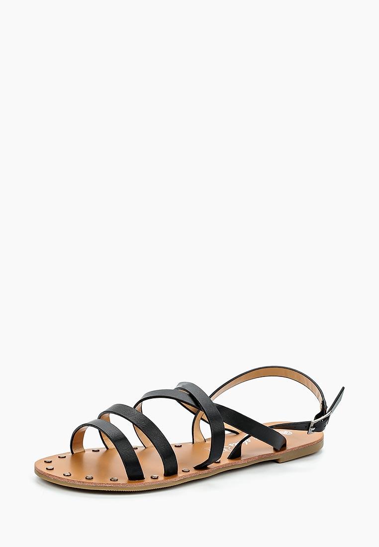 Женские сандалии Style Shoes F57-023