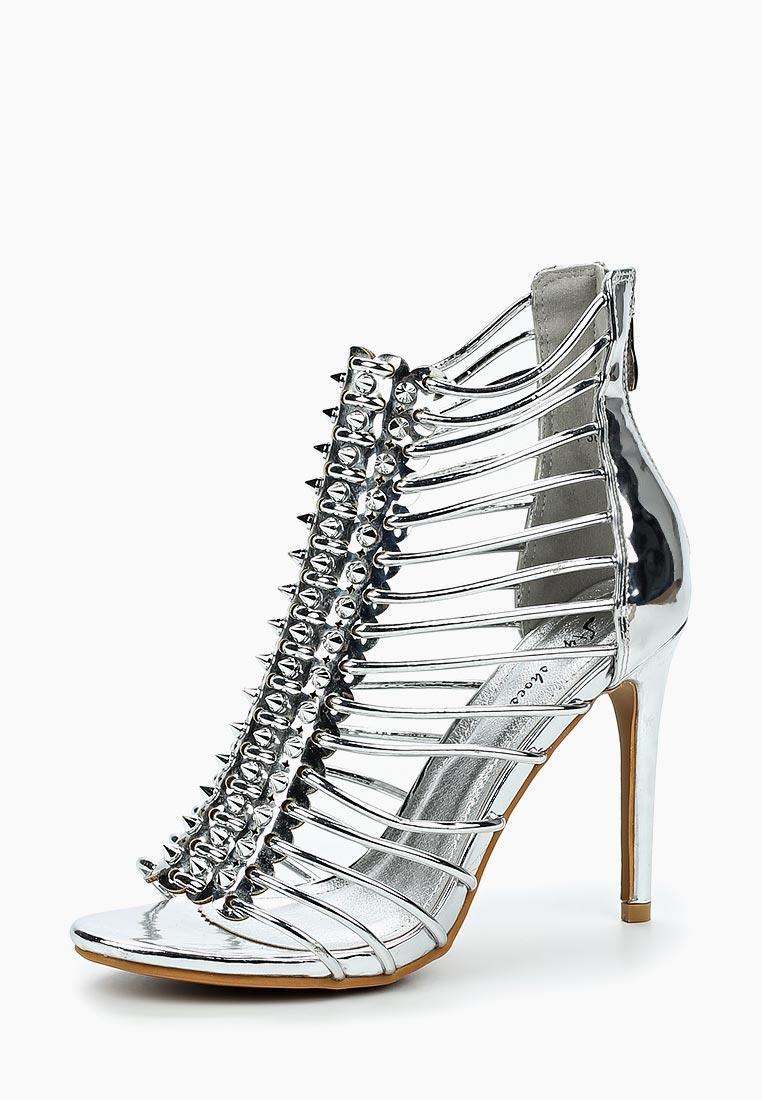 Женские босоножки Style Shoes F57-6671