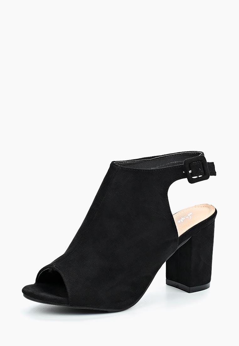 Женские босоножки Style Shoes F57-6678