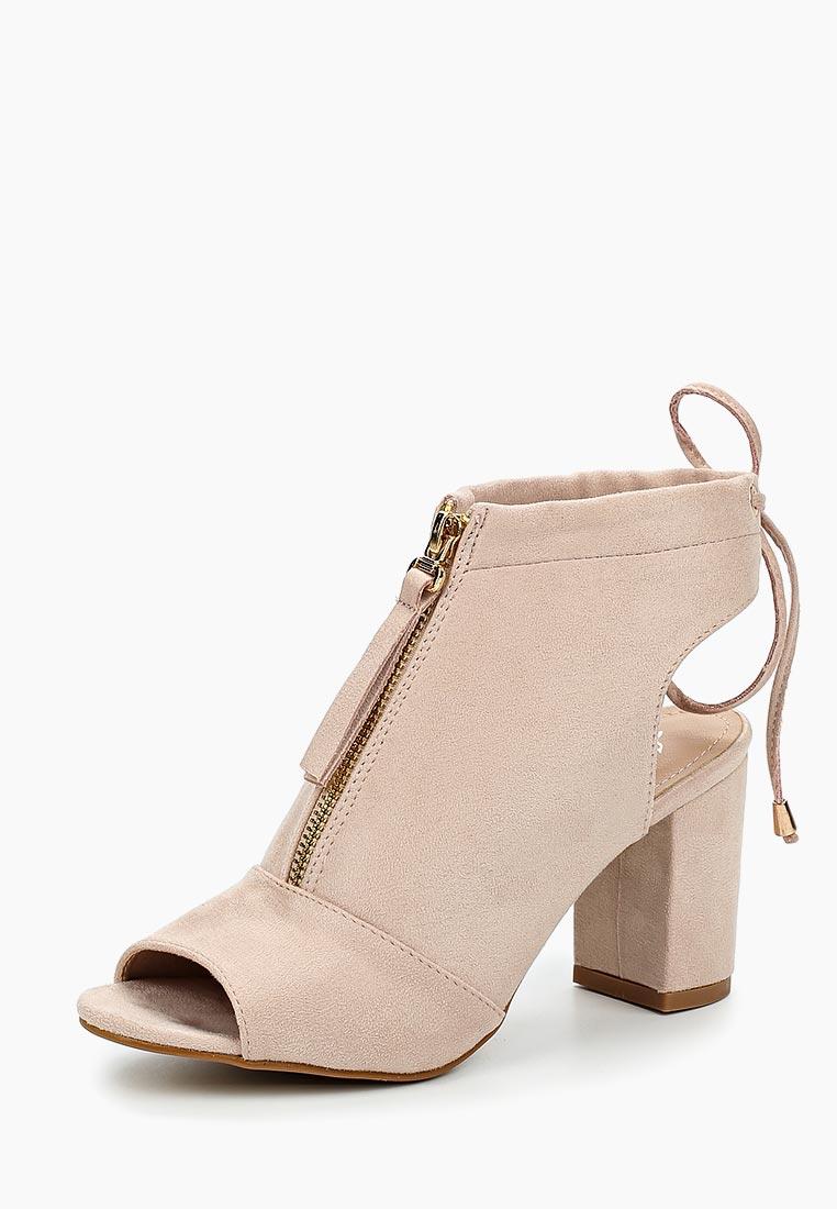 Женские босоножки Style Shoes F57-6679