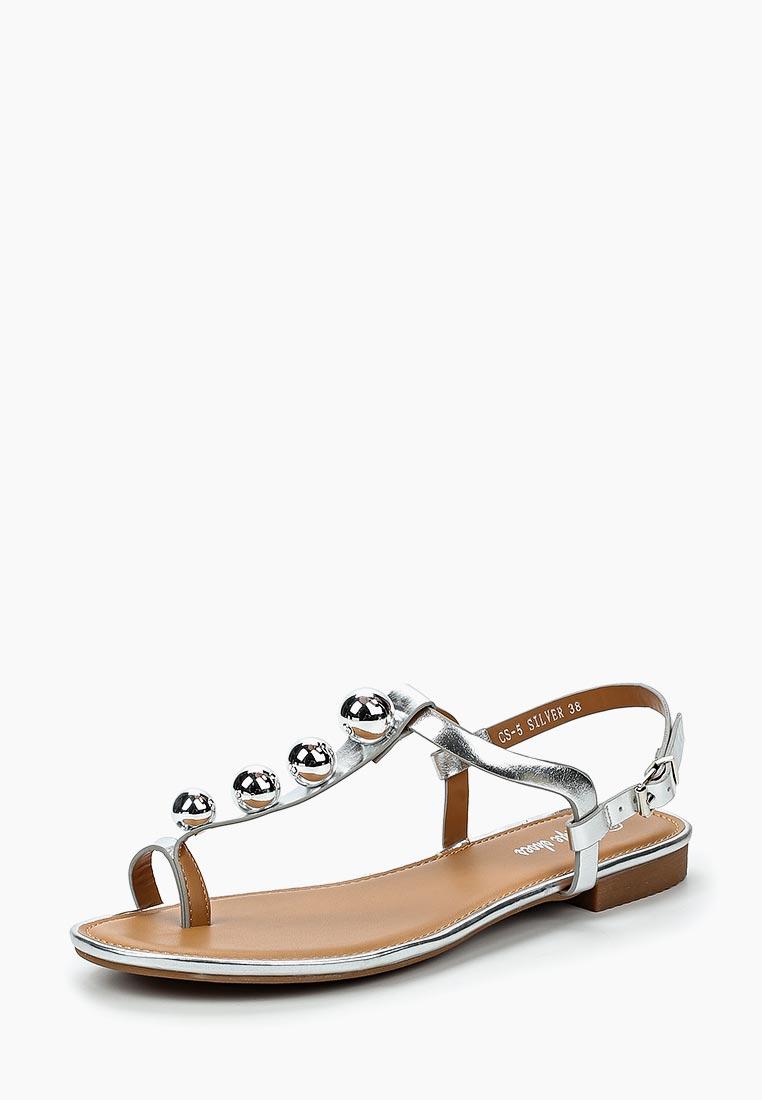 Женские сандалии Style Shoes F57-CS-5