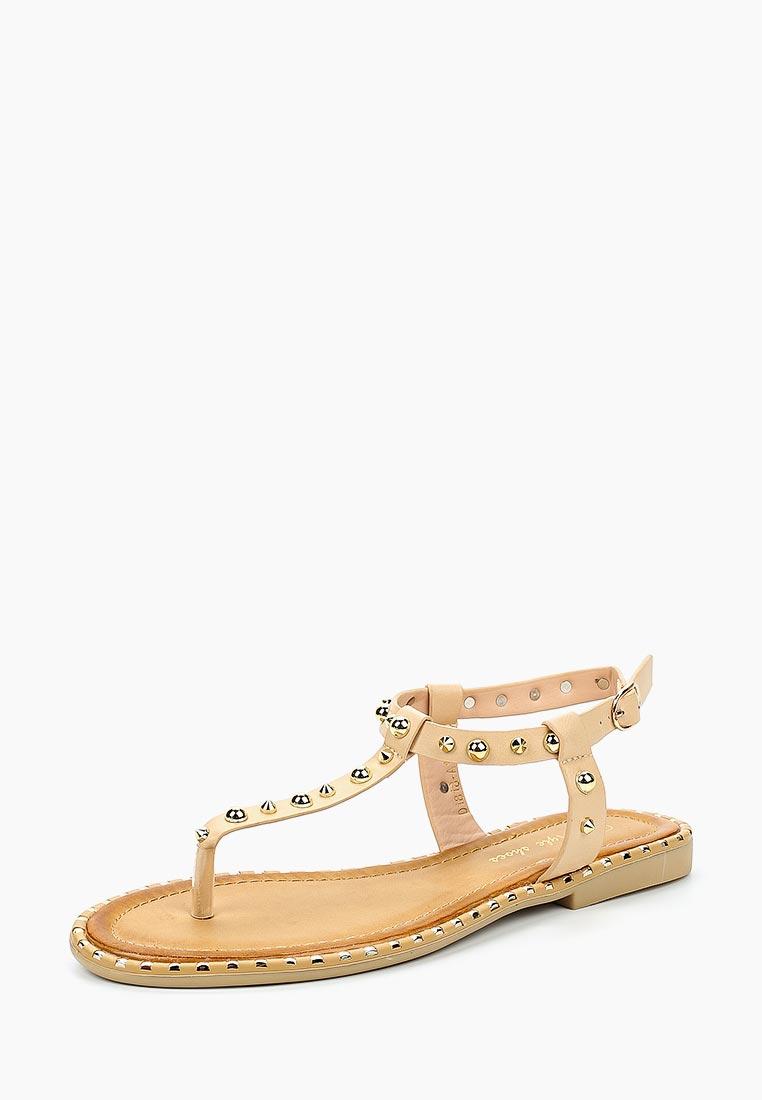 Женские сандалии Style Shoes F57-D1818-A11