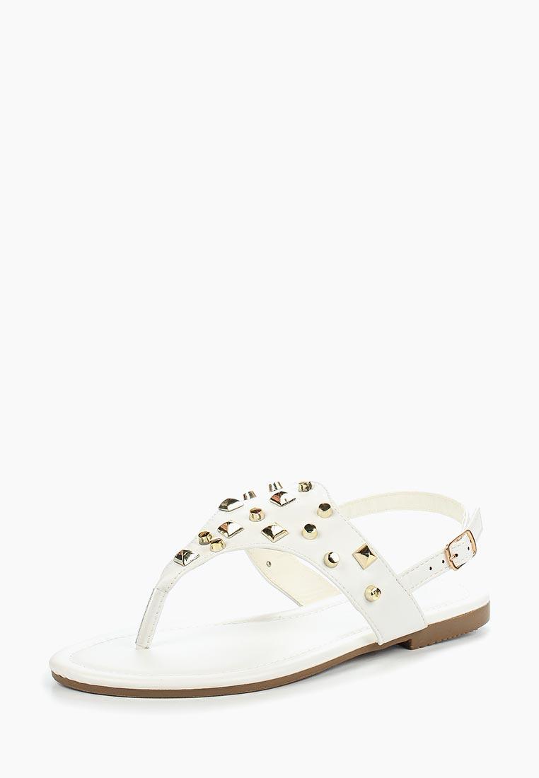 Женские сандалии Style Shoes F57-OK-1