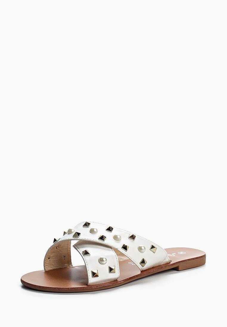 Женские сабо Style Shoes F57-OK-2: изображение 1