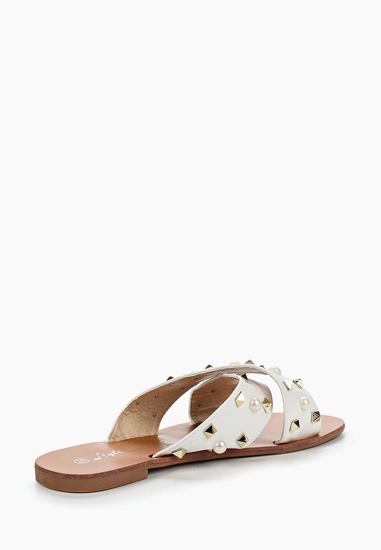 Женские сабо Style Shoes F57-OK-2: изображение 2