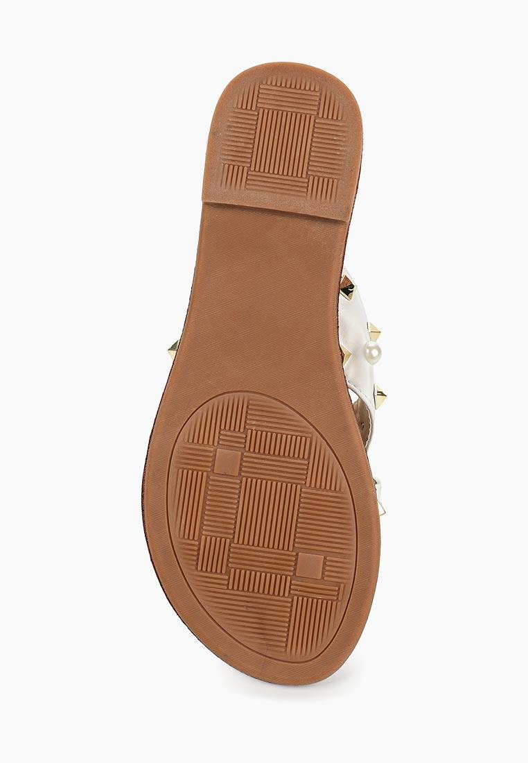 Женские сабо Style Shoes F57-OK-2: изображение 3