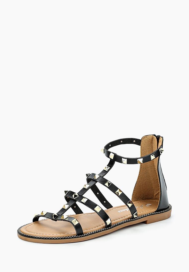 Женские сандалии Style Shoes F57-OK-7
