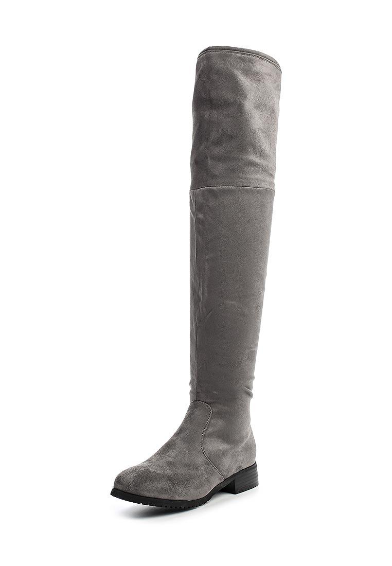 Ботфорты Style Shoes T-47