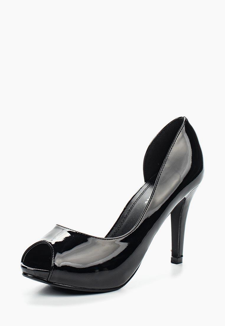 Женские туфли Style Shoes F57-A-91