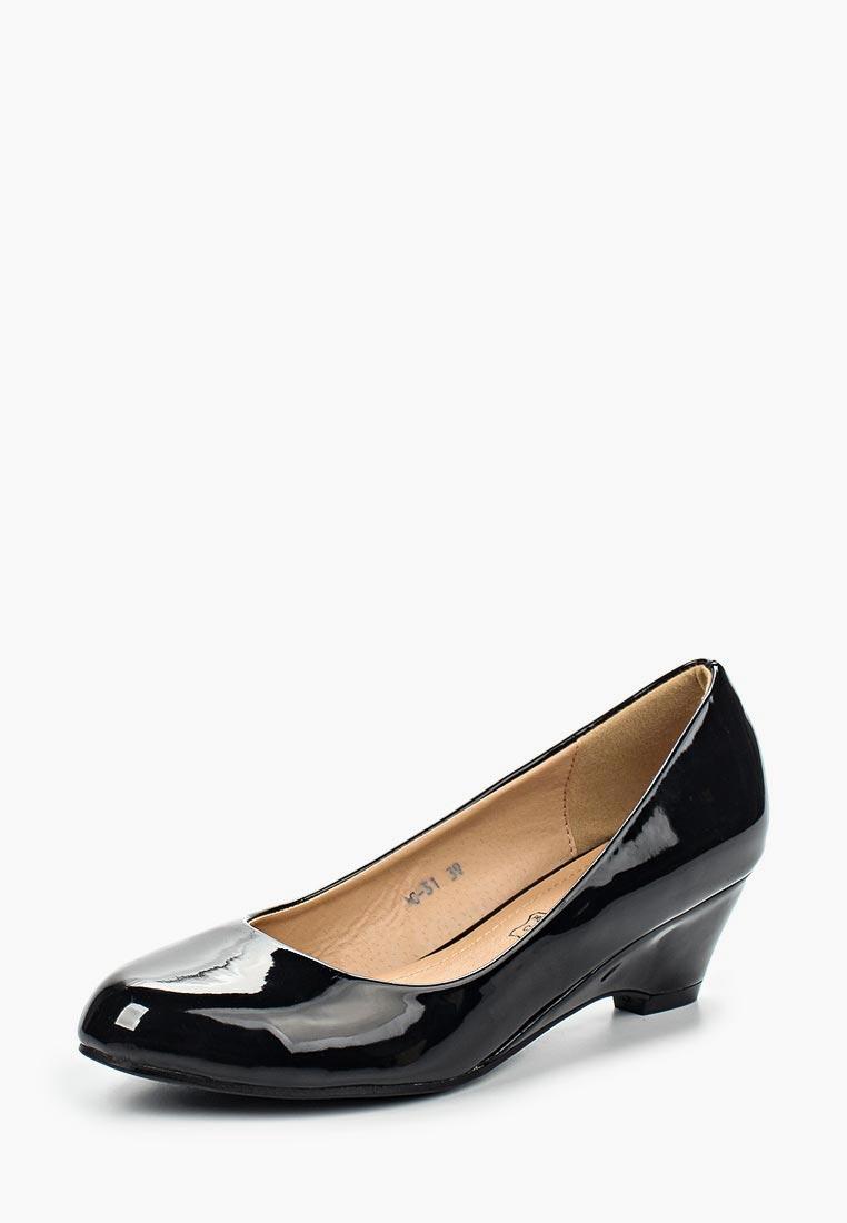 Женские туфли Style Shoes F57-C-31