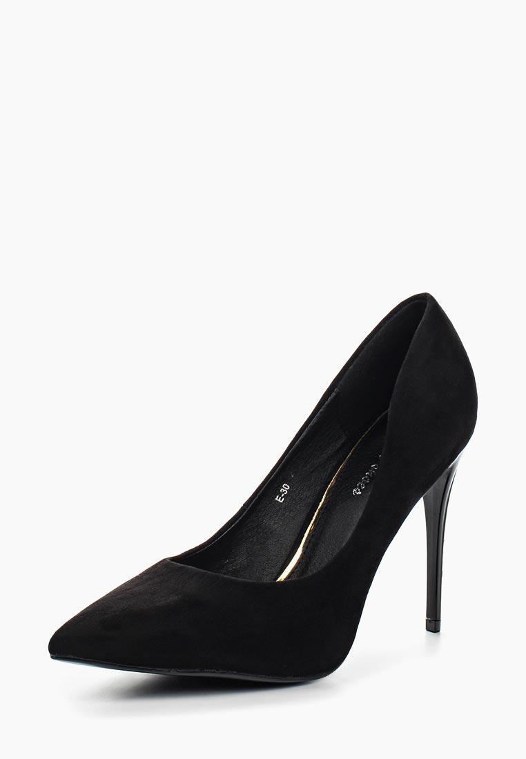 Женские туфли Style Shoes F57-E-30