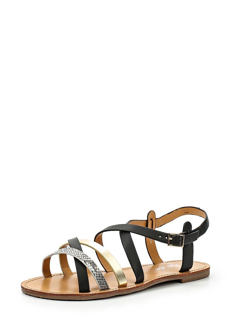 Женские сандалии Style Shoes F57-254