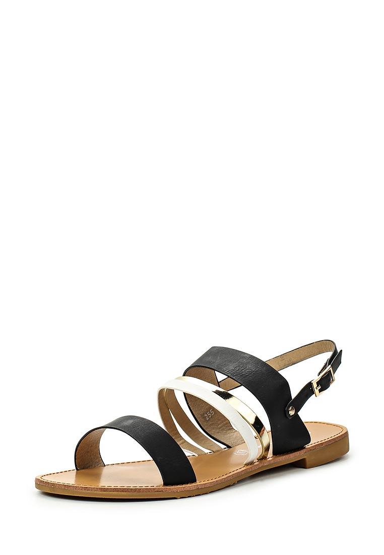 Женские сандалии Style Shoes F57-255