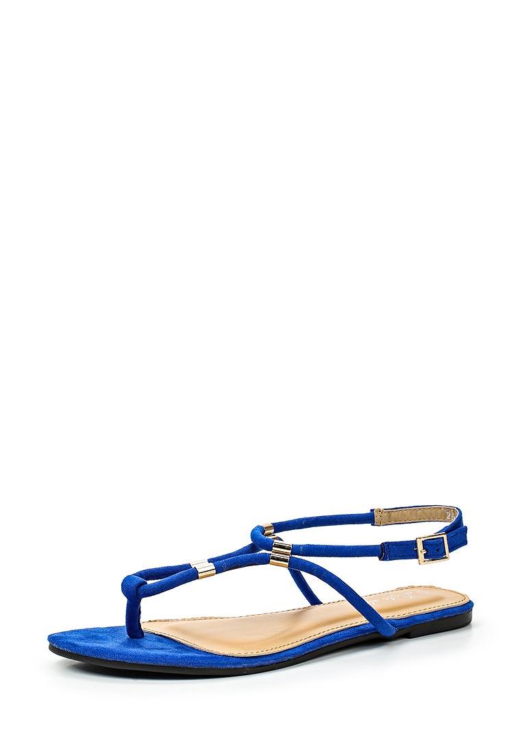 Женские сандалии Style Shoes F57-257