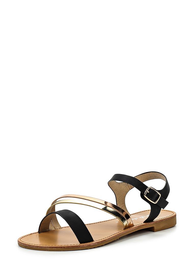 Женские сандалии Style Shoes F57-258