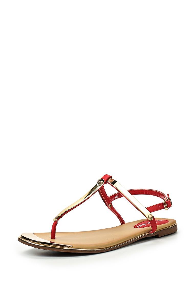 Женские сандалии Style Shoes F57-262