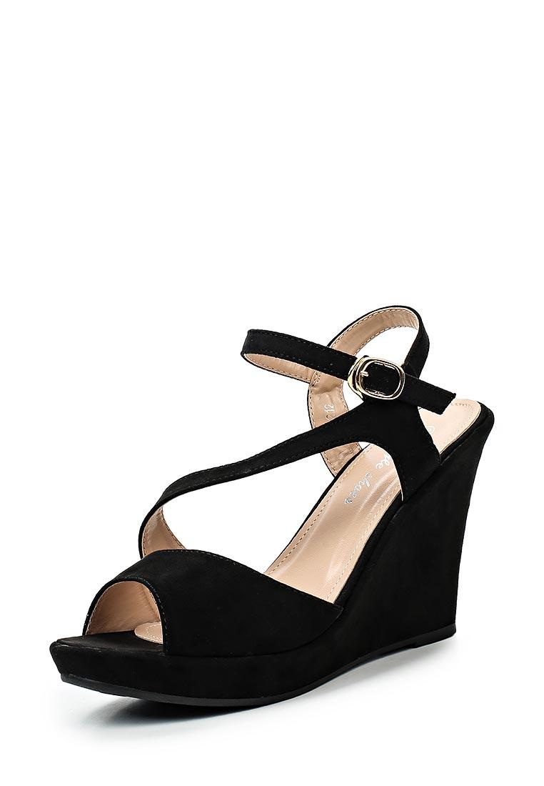 Женские босоножки Style Shoes F57-A-212