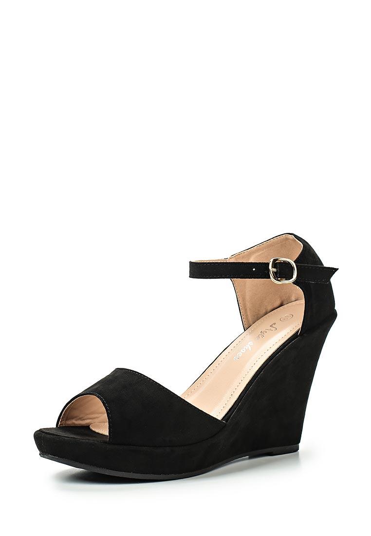 Женские босоножки Style Shoes F57-A-213