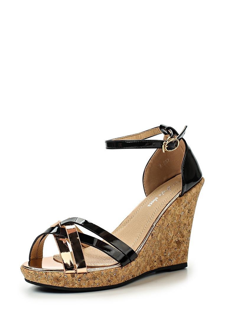 Женские босоножки Style Shoes F57-A-252