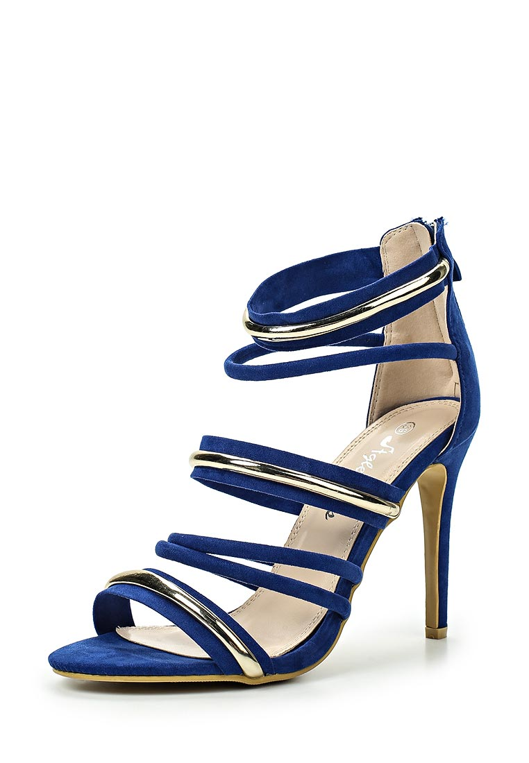 Женские босоножки Style Shoes F57-A-259