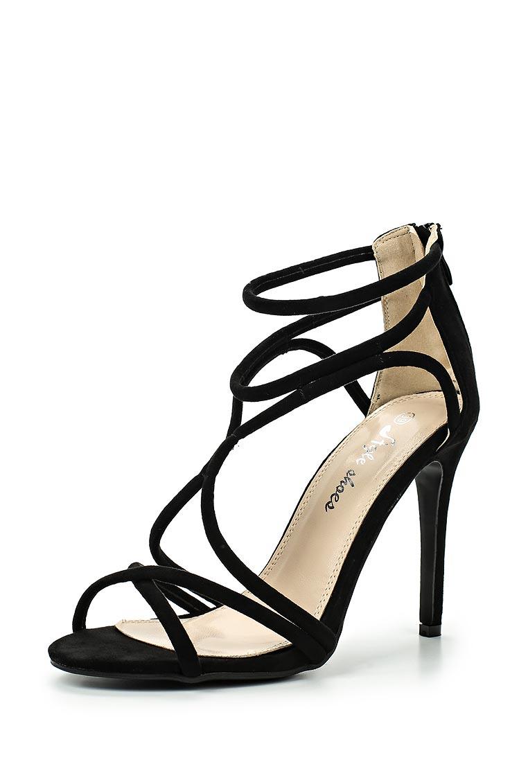 Женские босоножки Style Shoes F57-A-260
