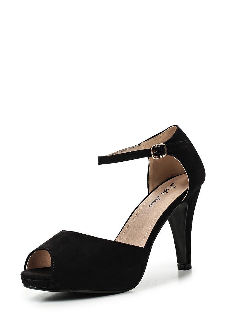 Женские босоножки Style Shoes F57-C-36