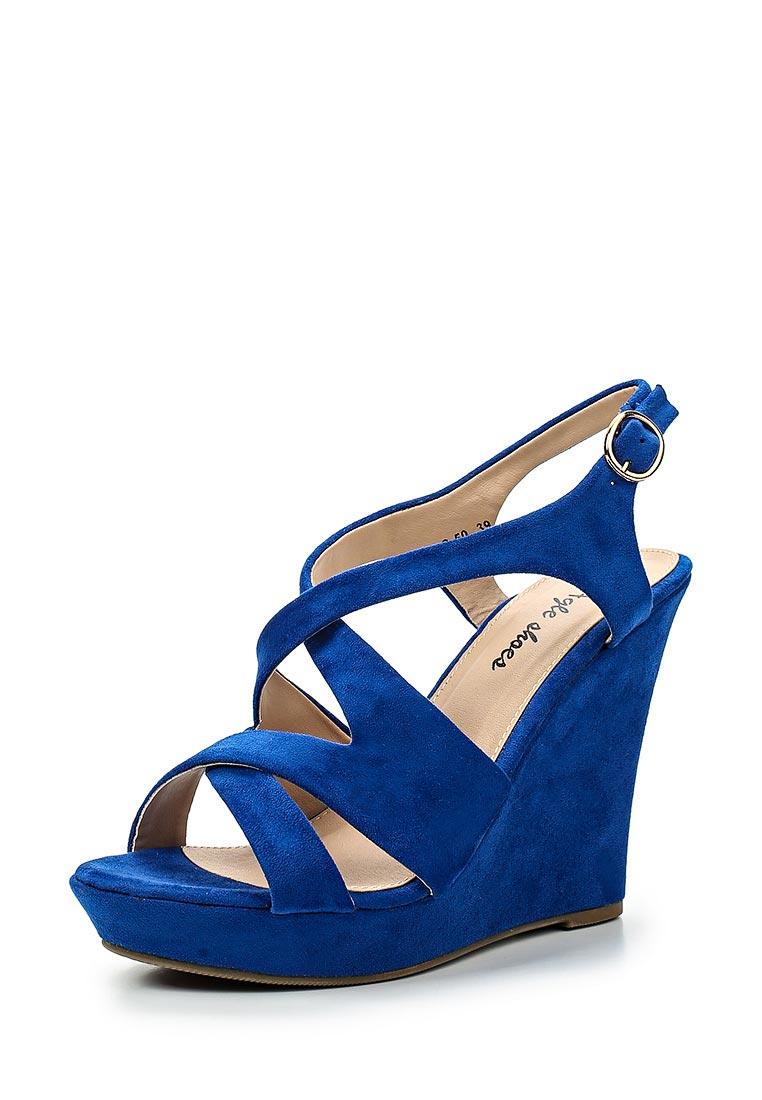 Женские босоножки Style Shoes F57-C-50