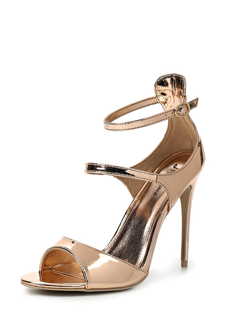 Женские босоножки Style Shoes F57-E-31