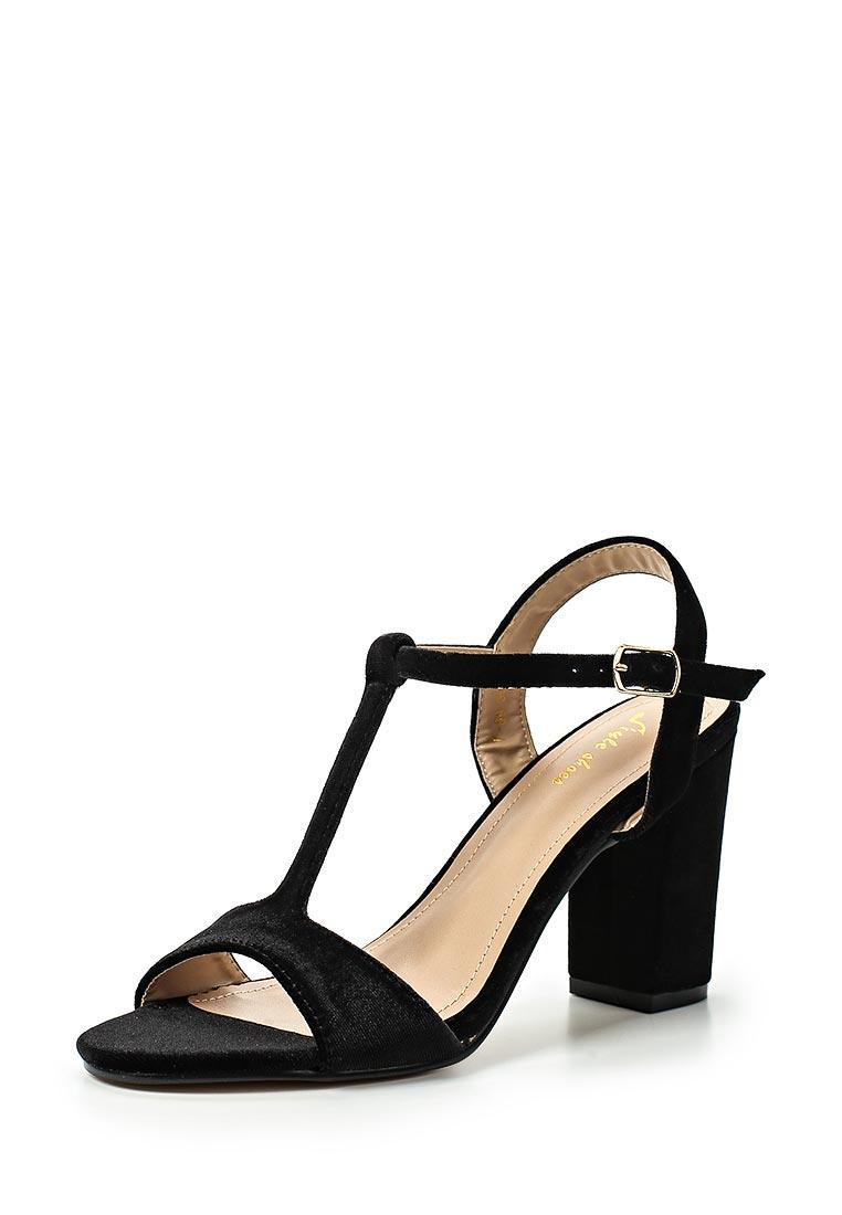 Женские босоножки Style Shoes F57-T-59