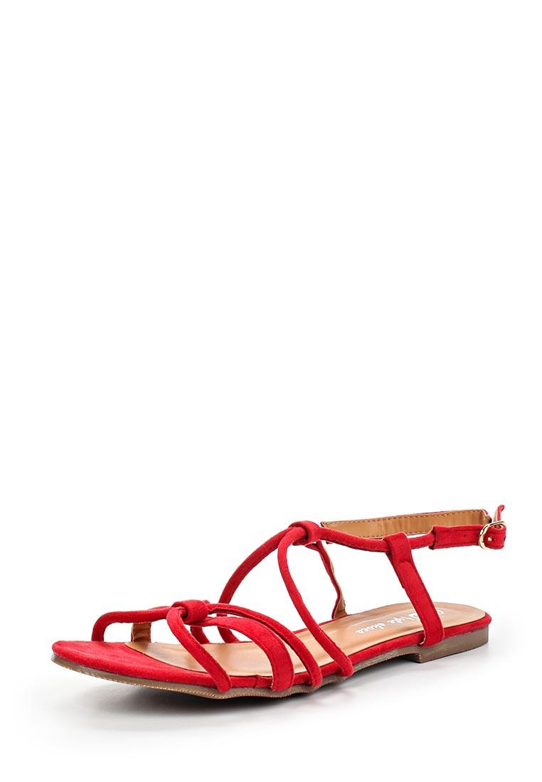 Женские сандалии Style Shoes F57-252