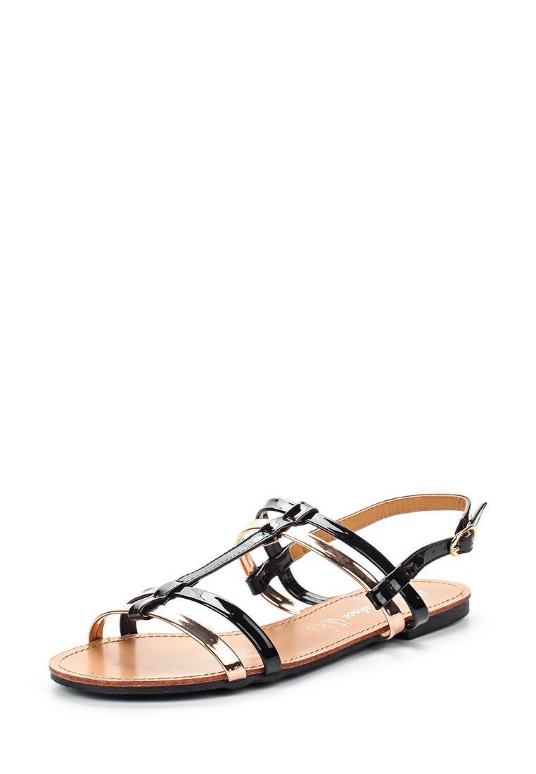 Женские сандалии Style Shoes F57-253