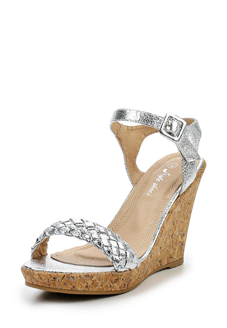 Женские босоножки Style Shoes F57-A-253