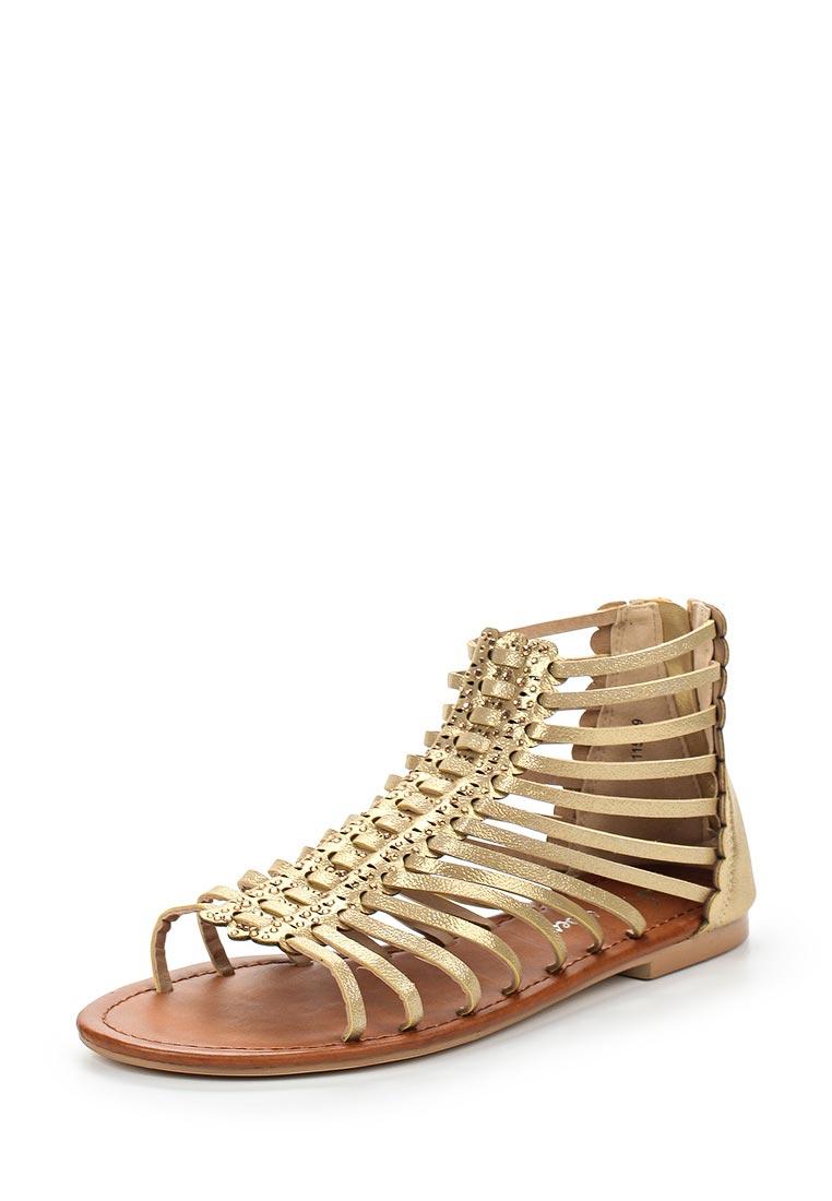 Женские сандалии Style Shoes F57-C-115