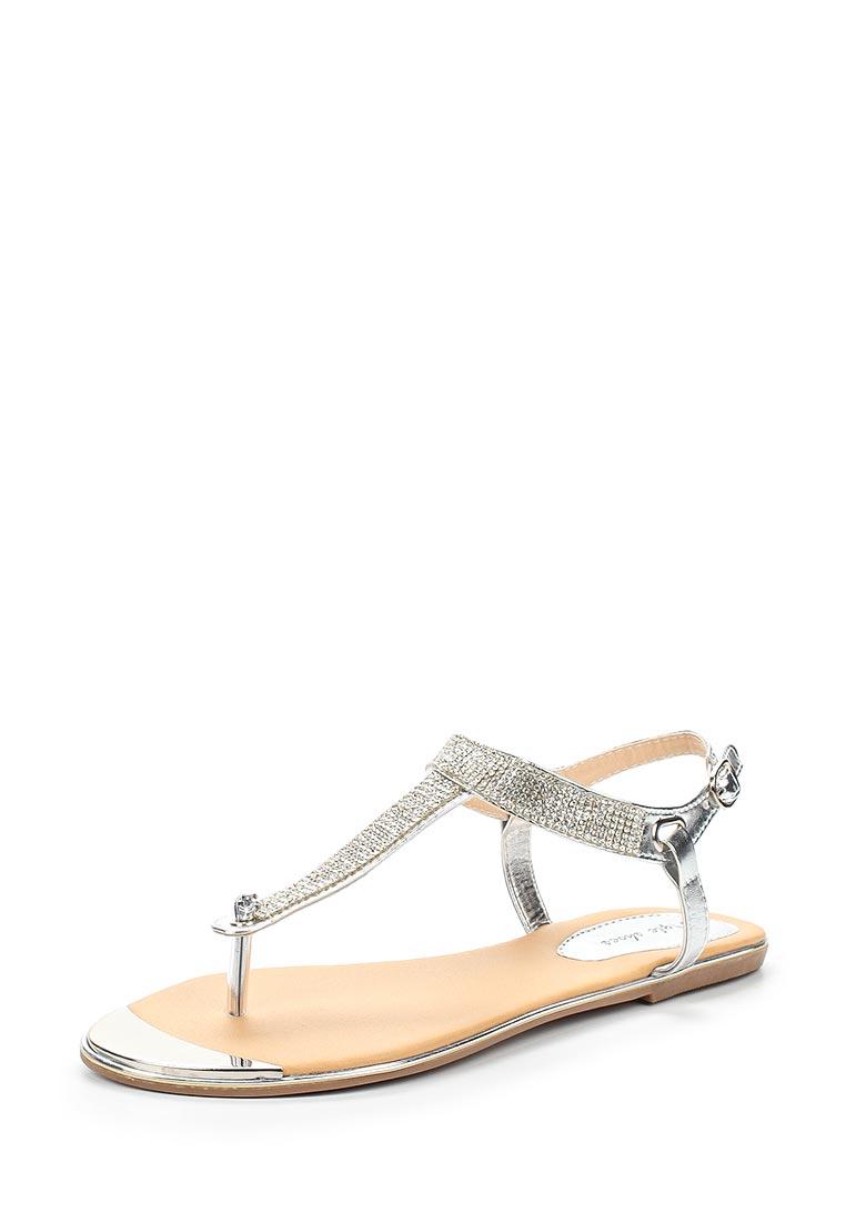 Женские сандалии Style Shoes F57-C-52