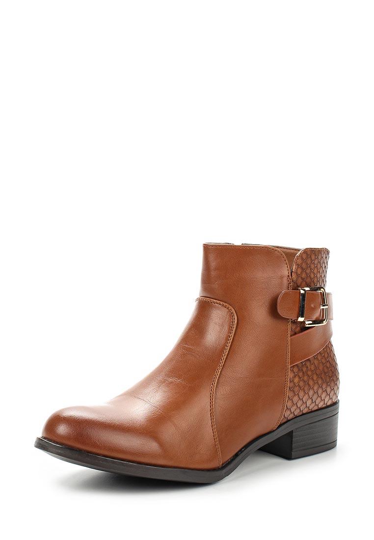Женские ботинки Style Shoes F57-ST-0182